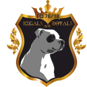Regal and Royals logo mini